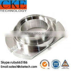 Main Product Precision Parts CNC Machining Part,Crystal Tips Ice Machine Parts