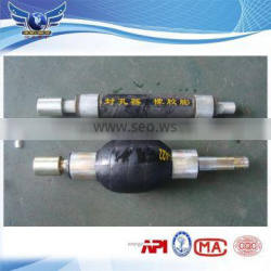 Water Infusion Hole Sealing device