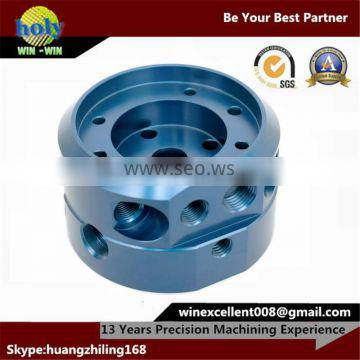 Guangzhou customized specification cnc Precision parts