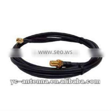 pigtail cable with sma female