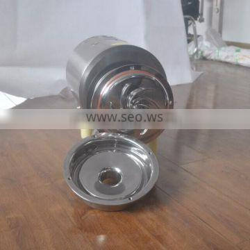 stainless steel high capacity horizontal centrifugal water pump