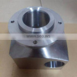CNC machining stainless steel rapid prototype made in China