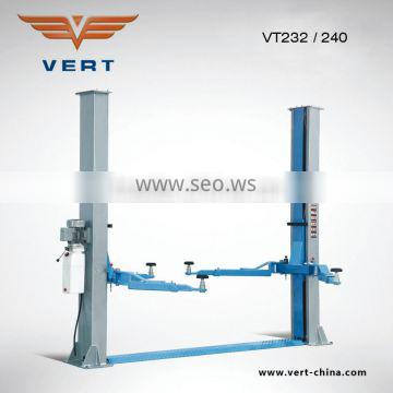 CE Certification and Two Post Design used 2 post car lift for sale Quality Choice