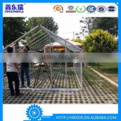 Aluminum profile factory specialized in custom house, sun room, aluminum profile, excellent processing technology,