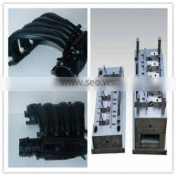 china manufacturer plastic mold for auto parts