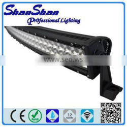 288w 300w 312w curved led light bar cheap led light bars in china 11-312