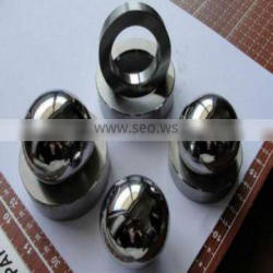 different sizes of cemented carbide balls