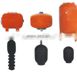 Expansion Vessels and Pressure Tank