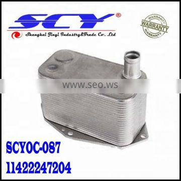 Heater exchanger Oil Cooler for B.MW BMW SERIE BMW E39 (2017-2018) 11 42 2 247 204 11422247204