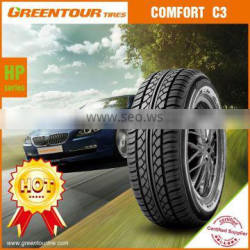 Most popular COMFORT C3 175/65R14 car tire for passenger car Quality Choice