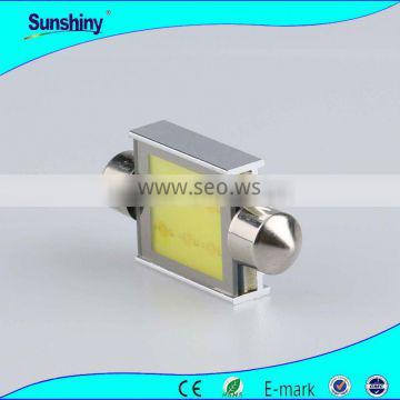 S8.5D C5W 8SMD 42mm Car Dome Light absorb dome light