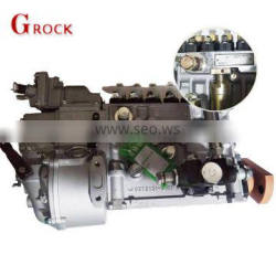 High quality Euro II engine parts fuel injection pump 612601080595