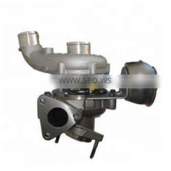 GT1549V 761433 Turbo A6640900880 A6640900780 for Ssangyong Actyon Kyron 2.0 Xdi 761433-0003