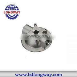 China High Quality CUSTOMIZED Precision Metal Parts Die Casting CNC Machining Surface Treatment
