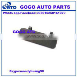 7700800844 Plastic Door Handle outside R, rear right side Renault Clio 1991 1.2L