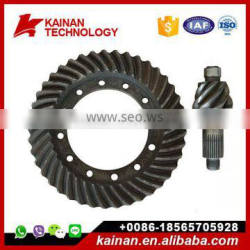 truck front gears 7*41 41201-4110 differential gear for hino