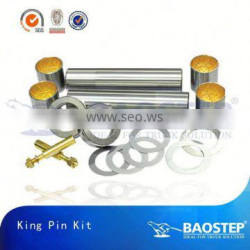 BAOSTEP Exceptional Quality Cold Forming Bv Certified King Pin Kit For Hino