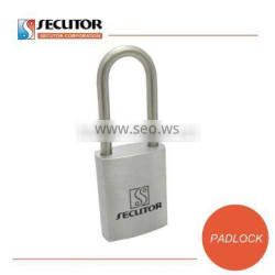 Master Key Middle Type Padlock with Long Shackle