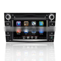6.2'' touch screen double din car dvd player car gps for OPEL DH6526
