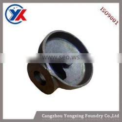 OEM high precision manufacture cast iron for machine parts