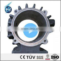 High Precision Customized Aluminum Die Casting Sand Casting Parts and Iron Alloy Casting