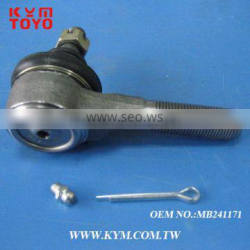 BEST SELLING MB241171 MR241032 TIE ROD END for MITSUBISHI