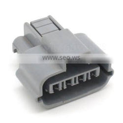 Sumitomo Grey 4 Pin Female Waterproof Connector Housing For Car