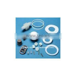 high temperature and excellent corrosion resistance ETFE plastic injection parts
