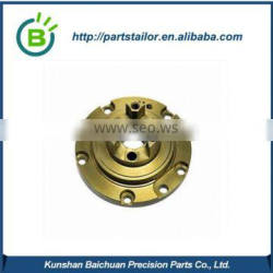 CNC Brass Turning Parts used in machinery/mechanical parts BCR 0720 Quality Choice