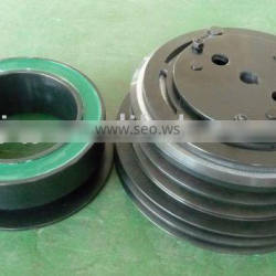 bus a/c Thermoking clutches assembly
