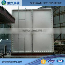 fiber glass plastic water tank best selling products