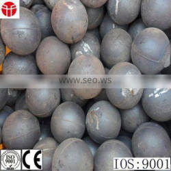 high carbon alloy casting iron ball