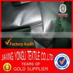 190T,210T Silver tent fabric