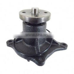 automobile water pump 2510041700 with high quality by manufacturer