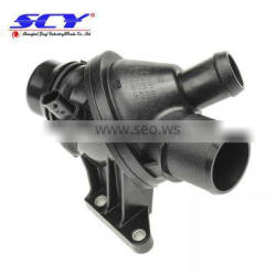 Thermostat Assembly Suitable for BMW 11538648791 11537588257 11538635689 11538635689 11538636594 11538636594 11538648791