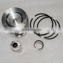 High quality ISBe ISDe engine forged piston kits 5257639 4955337 4376349