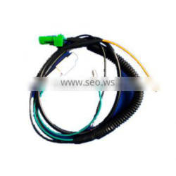auto electrical wire harness for audio