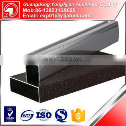 China aluminum factory price selling aluminum profile for shower room