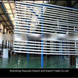 aluminum extrusion profiles construction material new product