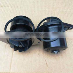 High level ISDE diesel engine water pump 4891252 for sale