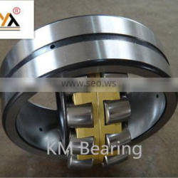 Brass cage KM 22315MB spherical roller bearing for Mine