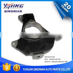 Auto Parts For Chevrolet , Front Right Steering Knuckle OEM:18048229