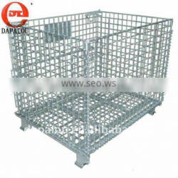 Warehouse Roll Container Cage