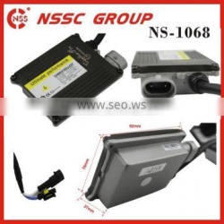 NSSC Yeaky 3800LM Phili OEM Xenon Bulb D4S with 3 years warranty & Emark HId light CE,RoHS
