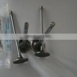 LOVOL Engine Inlet/Intake Valve Spare Parts T72506101 T72506103 T3342E003