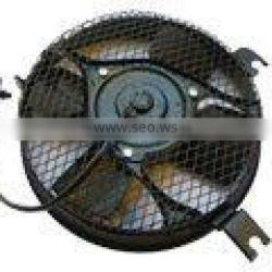 cooling fan for toyota corolla