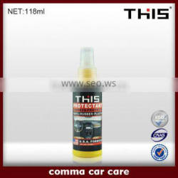 118ml Protectant All Car protection