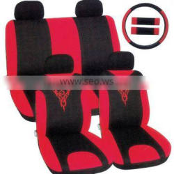 car polyster seat covers