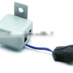 Egypt car door bell special 12v/24v 12w good quality motorcycle bell HR-1206A HAOER