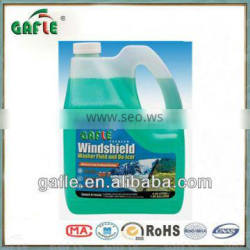 ISO9001 Windshield Washer Fluid competitive price manufacture